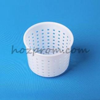 Форма для сыра 0, 25 кг Адыгейский сыр с молока Нежный домашний творог