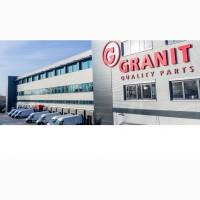 Запчасти аналоги GRANIT Parts для тракторов