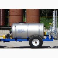 Продаем опрыскиватель вентиляторный прицепной, для садов BOREI sprayer-1