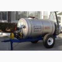 Опрыскиватели вентиляторные прицепныеBOREI sprayer-2, для виноградников и садов