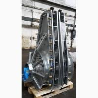 Вентиляторные узлы компании CICLONE для модернизации опрыскивателей