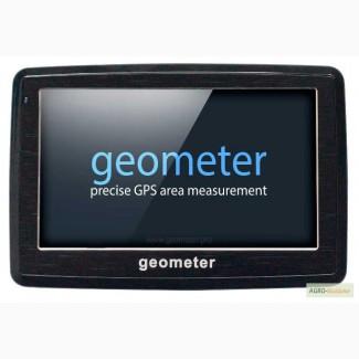 ГеоМетр S4 - прибор для землемера
