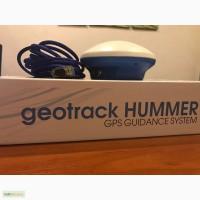 Курсоуказатель ГеоТрек Хаммер GM PRO GPS навигация