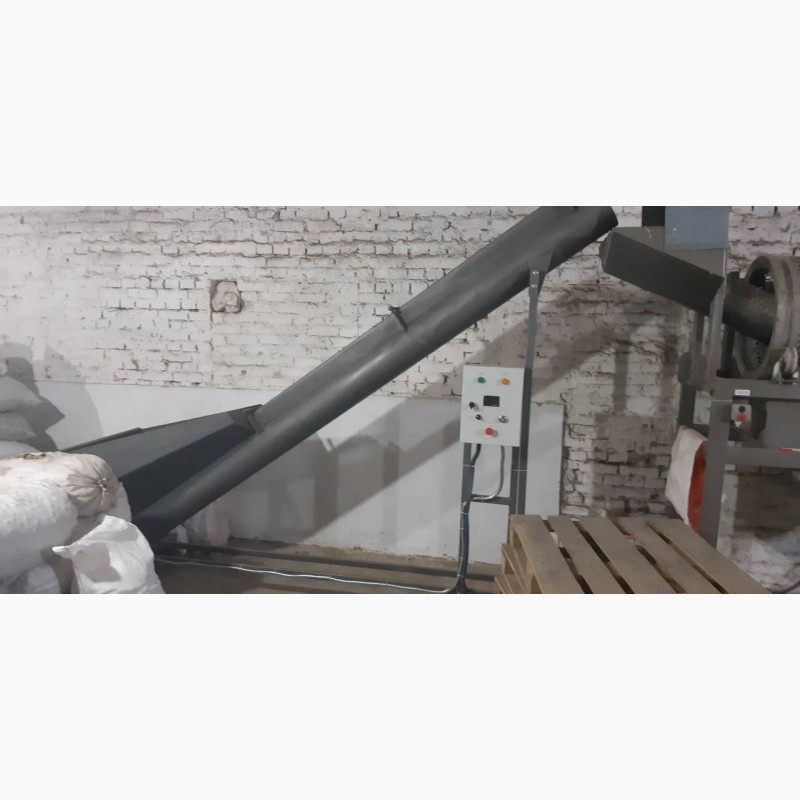 Конвейер шнековый цена замена бензонасоса транспортер т5