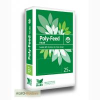 Продам водорастворимые удобрения Poly-Feed Хайфа Кемикалз
