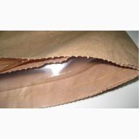 Мешки бумажные 3 х слойные с полителеновым вкладышем
