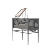 Стол для распечатывания сот 1м (0, 5мм)