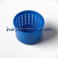Синяя сырная форма Лазурь с выходом продукции 0, 20 - 0, 35 кг