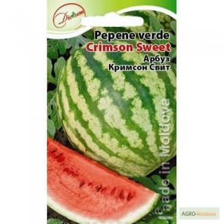 Продам семена арбуза Кримсон Свит