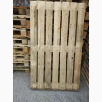 Продам поддон деревянный 1400*800мм, 1100*1100мм