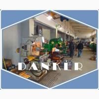 Фильтр тонкой очистки растительных масел. Danker