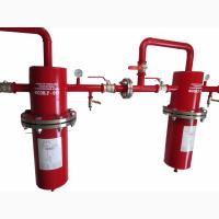 Фильтры оборотной технической воды. FTF-system